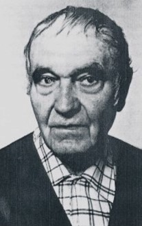 Hans Dietrich Disselhoff